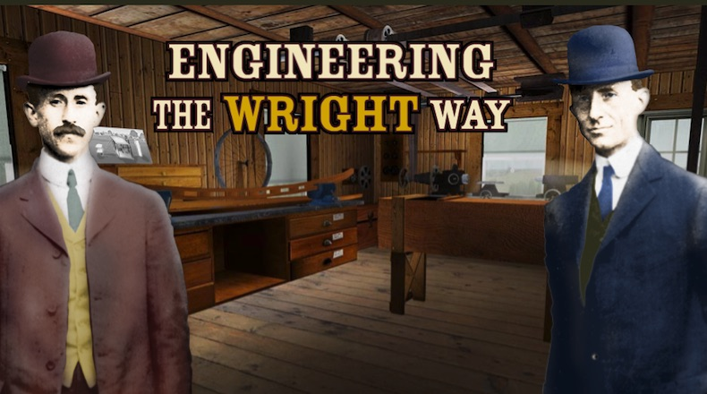 Engineering the Wright Way